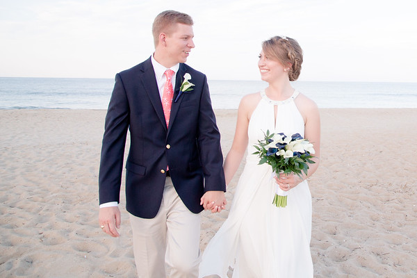 Tanner and Haley | Married