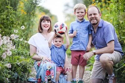 MacKenzie Family 2019