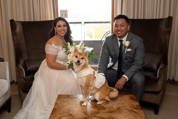 Wedding // Ale & Niko