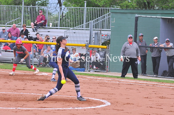 05-22-19 Sports SB reg.semi Napoleon vs Bellevue