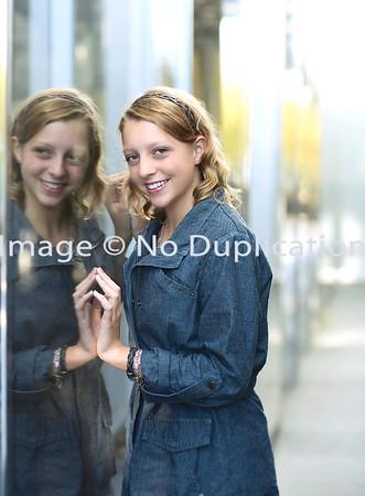 Emily & Olivia