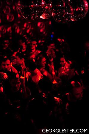 Cockfight Nov 6, 2010