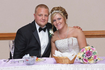 Becca & Kevin @ The Delaware City Fire Hall (Delaware City, DE)