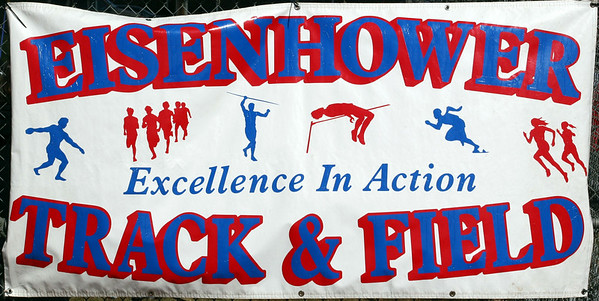 2006 Eisenhower Track & Field Season