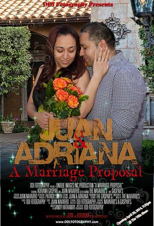 Adriana & Juan