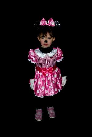 Heather Halloween 2010