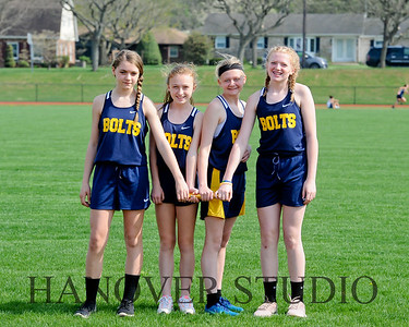 19 L JH TRACK AND FIELD