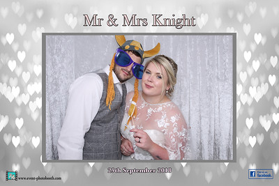 Mr & Mrs Knight