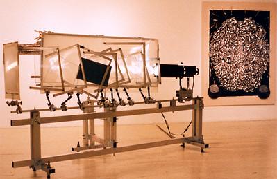exhibit documentation