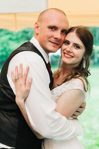 Kseniya & Carl's Wedding