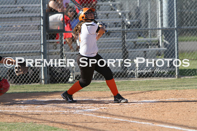 La Porte JV Softball vs North Shore 4/15/2011