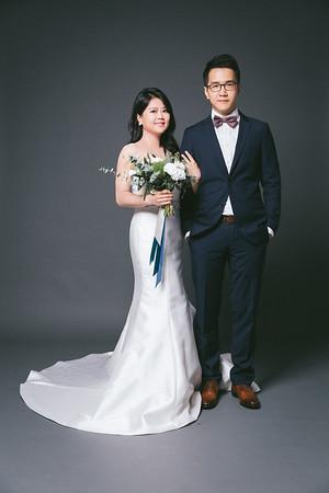 Pre Wedding | Hsun + Li-Ting