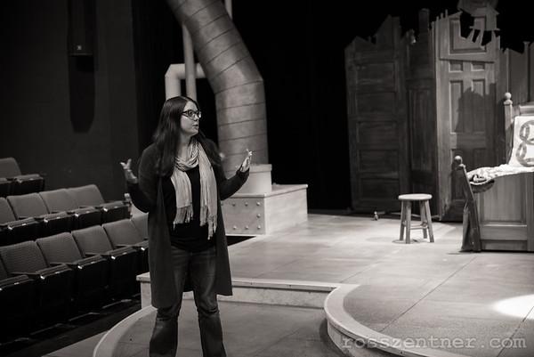 "Children's Theater of Madison ""Willy Wonka"""