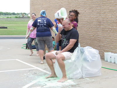 HPES Slime a Teacher Day