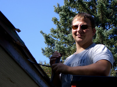 Painting and Roofing