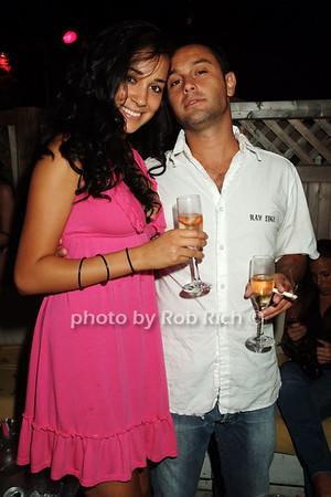 Jessie Coleman, Fabian Gay photo by Rob Rich © 2008 516-676-3939 robwayne1@aol.com