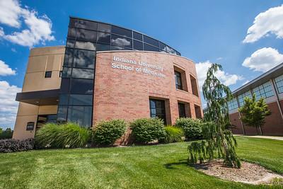 Indiana University Fort Wayne