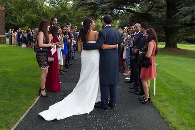 Tulsi and Monish's Wedding Day
