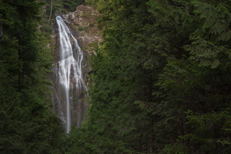 Wallace Falls