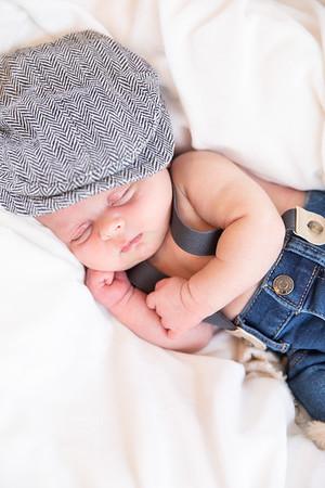 Adley Newborn