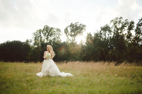 Sophie Martin Bridals