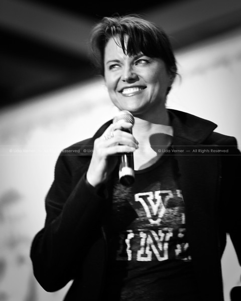 2010 - Lucy Lawless