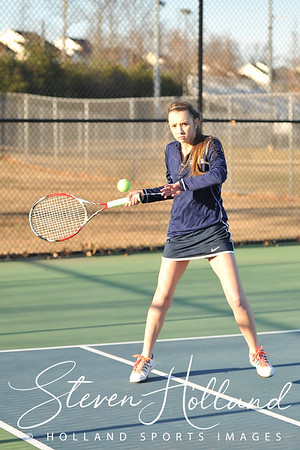 Tennis: Stone Bridge vs Langley 3.18.2015 (by Steven Holland)