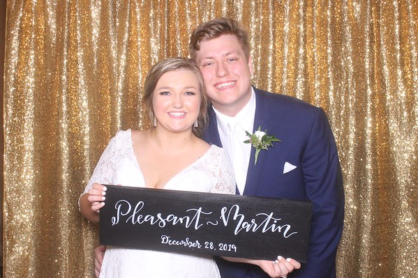 Nathan & Stephney 12.28.19