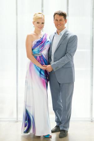 Ruslan & Daria