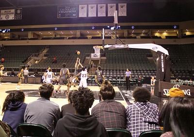 2-8-16 Basketball