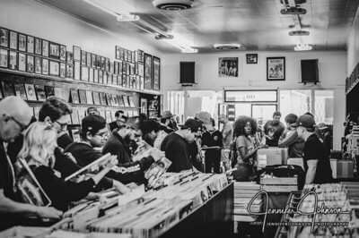 2019 Record Store Day 4-13-19