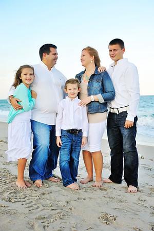 Netzer Family