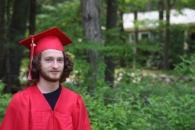 Emmet The Grad 2020