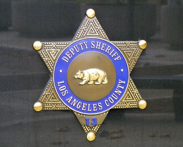 Lakewood Sheriff