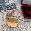 Vintage Patek Philippe Pocket Watch 25