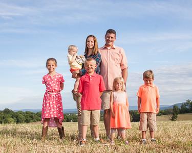 Kuperus Family