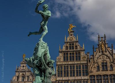Antwerp 2015