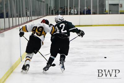 St. Laurence vs. Providence - 2/13/2011