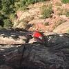 2019 08 30 Maschler Rock Climbing