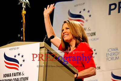 Michele Bachmann Faith Freedom