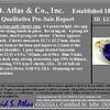 7.00ctw Tanzanite and Diamond Halo Ring 4
