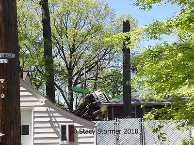 Bergenfield, NJ - April 29, 2010
