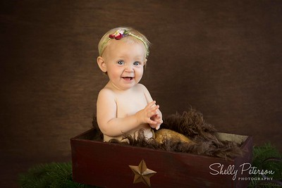 Shaw 9 months