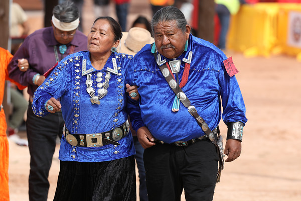 2018 Western Navajo Fair