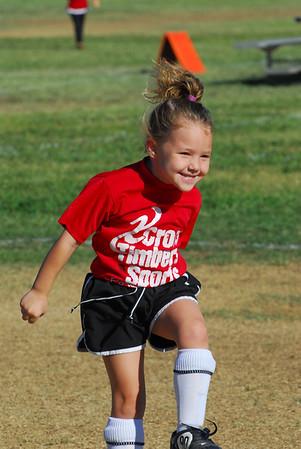 Soccer Game #3 + Team photos