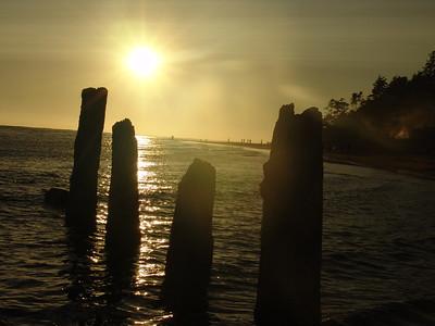 August 6, 2006 - Netarts Bay