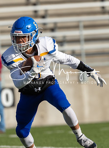 North Platte Vs Lincoln Northstar 10.11.2019