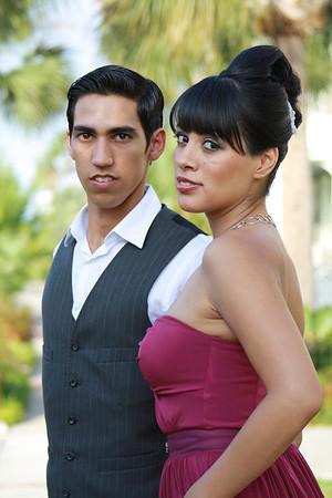 Daniella & Johnathan