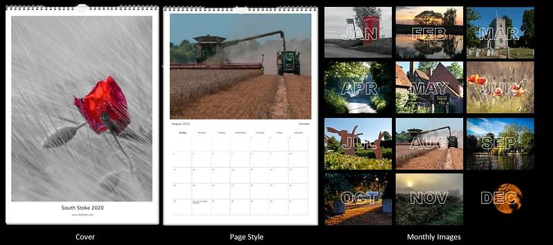 Stokerpix Calendar 2020 VillageWhiteTriple.jpg