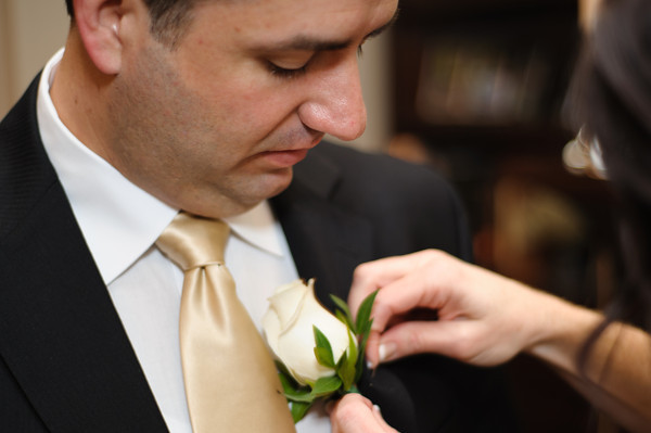 2012-01-21 Mayfield Wedding